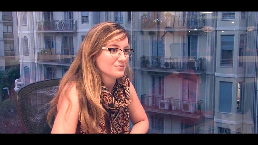 Tania Lasanta